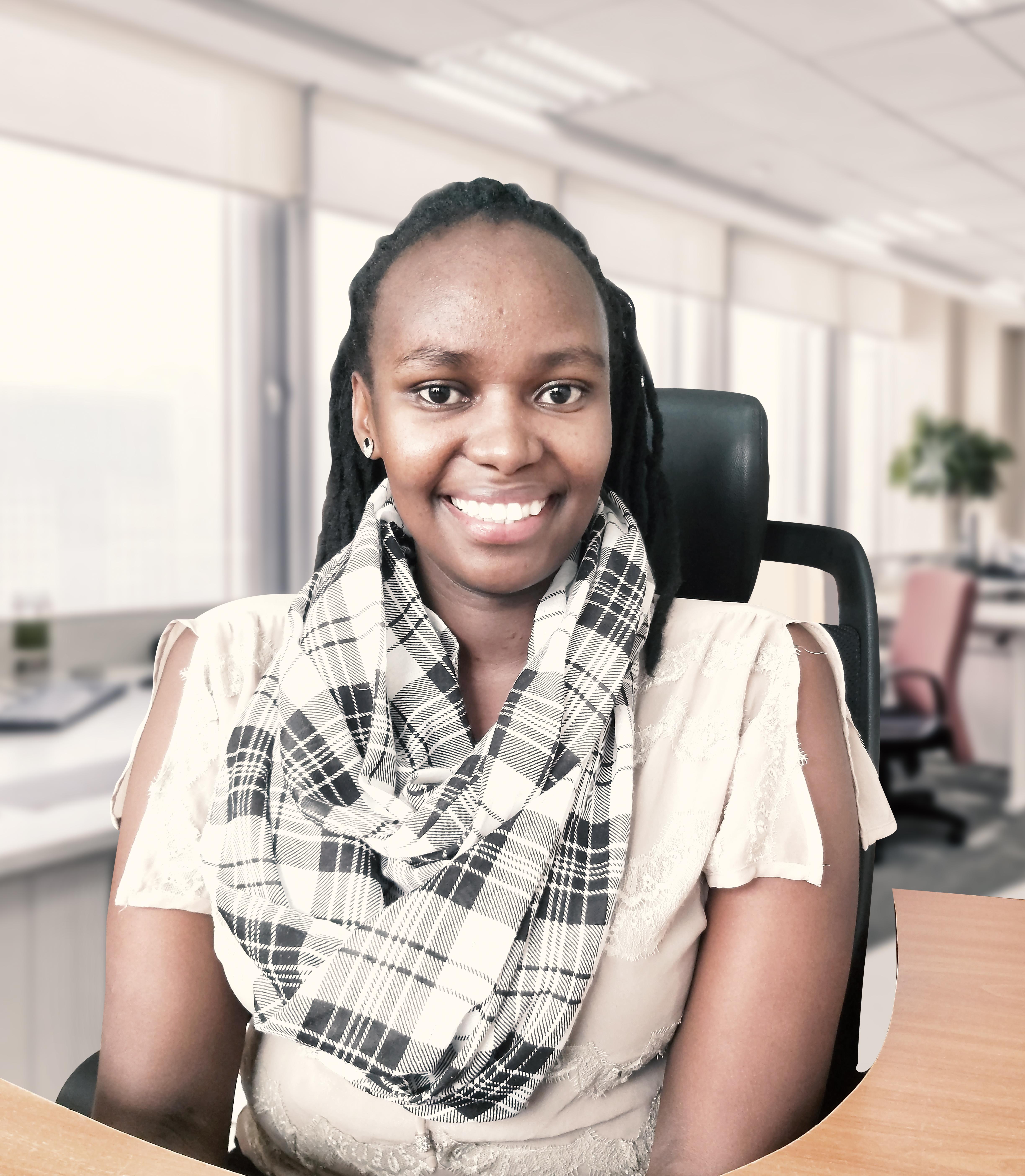 Joyce Mshilla