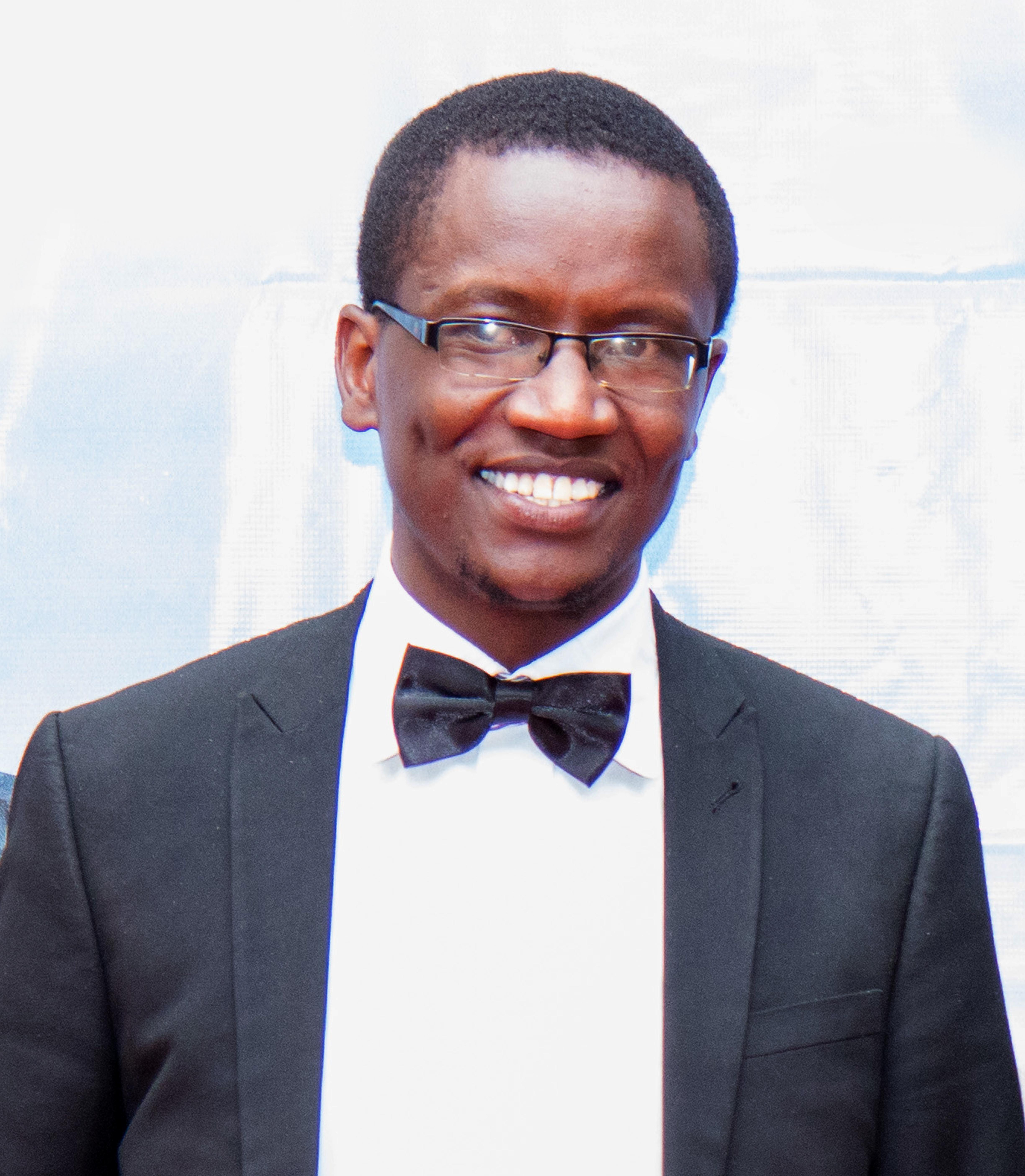 Ben Wainaina