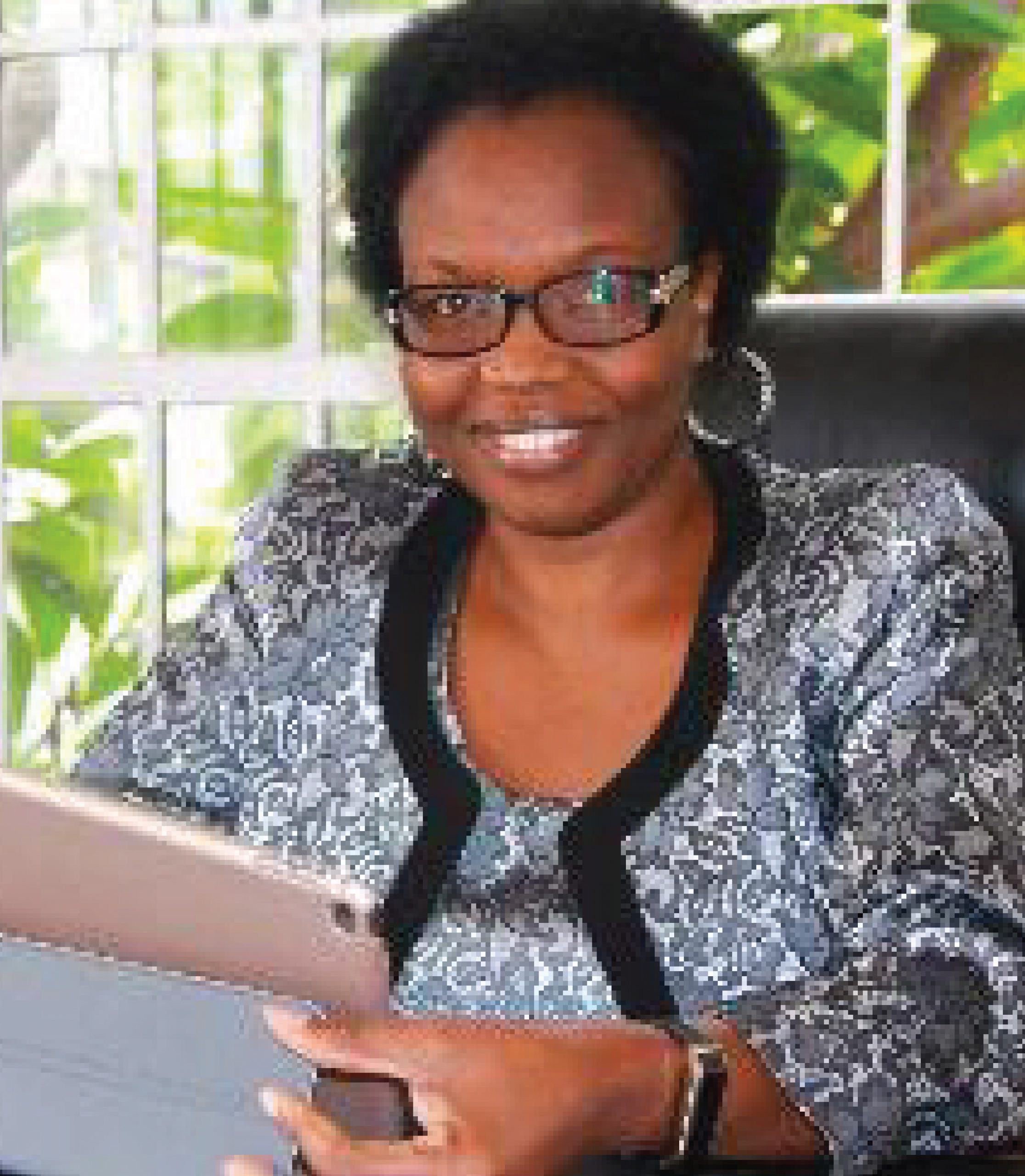 Ms Veronica Waweru